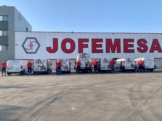 Servicio Tecnico De Elevacion Jofemesa En Valencia y Castellon