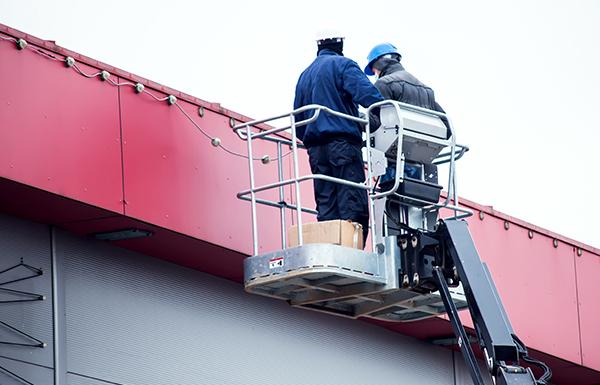 Lo que necesita saber para alquilar el equipo de elevacion adecuado