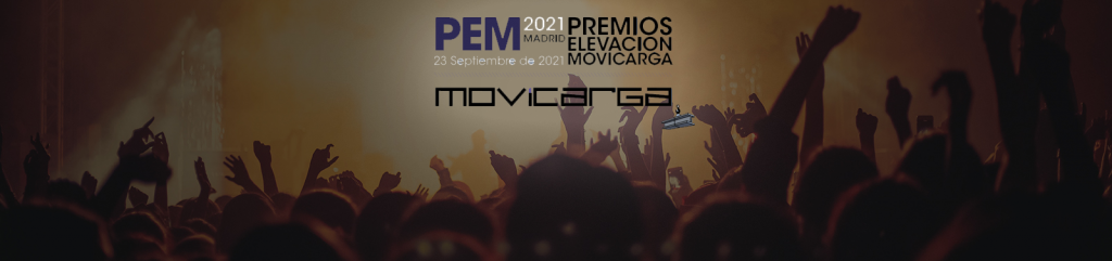 Jofemesa Sponsor Oro En los V Premios de Elevacion Movicarga